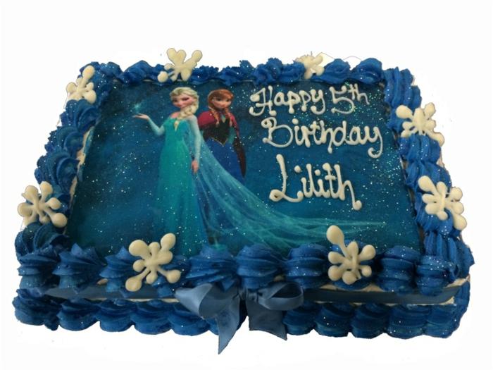 gateau-reine-des-neiges-pate-a-sucre-gâteau-la-reine-des-neiges-comment-faire-lilith-anniversaire