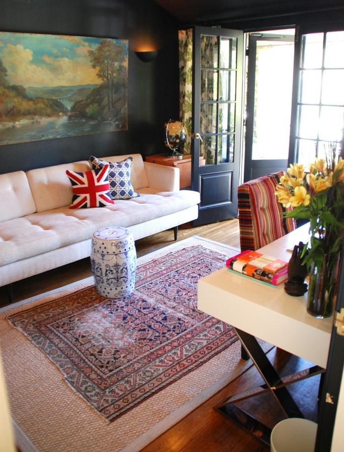 grand-tapis-pas-cher-pour-votre-salle-de-séjour-bien-aménagée-anglais-détails
