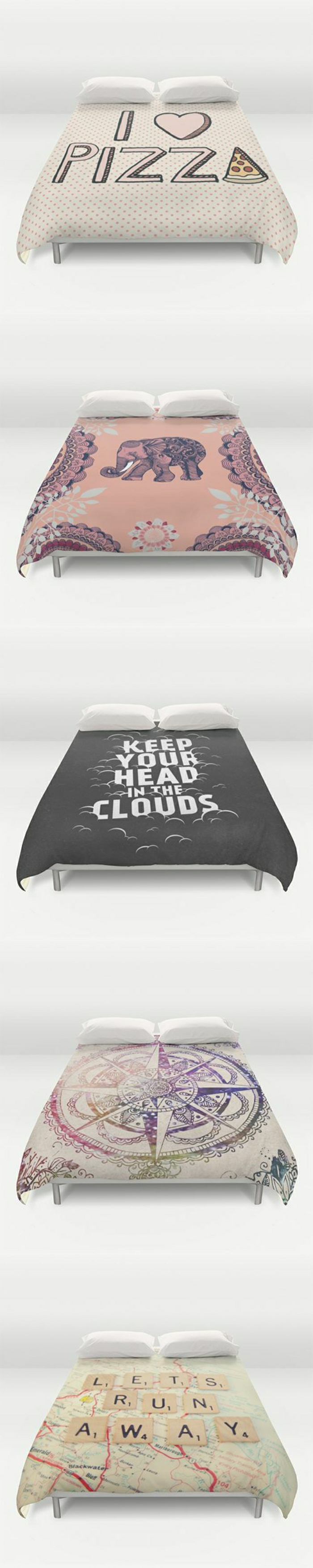 housse-de-couette-240x260-pour-votre-lit-confortable-dans-la-chambre-à-coucher-moderne-et-coloré