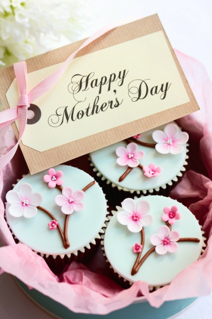 Quoi offrir à votre mère