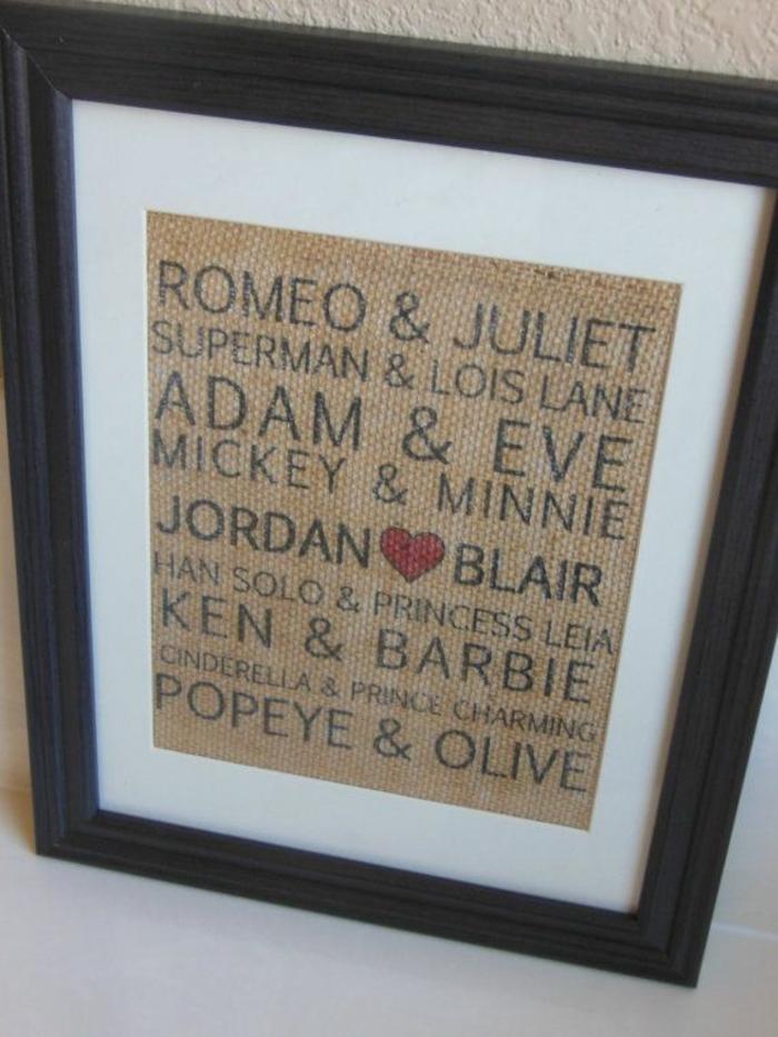 idée-de-cadeau-original-pour-femme-boucles-d'oreille-geek-cool-cadeaux-cadre-noms-couples