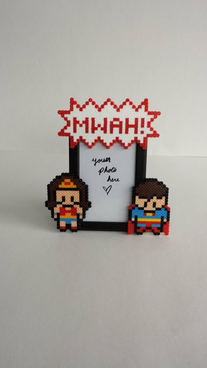 idée-photo-originale-cadeau-anniversaire-femme-idée-cadeau-romantique-superbe-geek