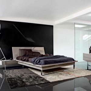 Choisir le meilleur lit adulte - 40 belles idées