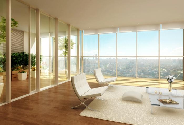 jardin-d-intérieur-potager-d-intérieur-salle-de-séjour-tapis-blanc