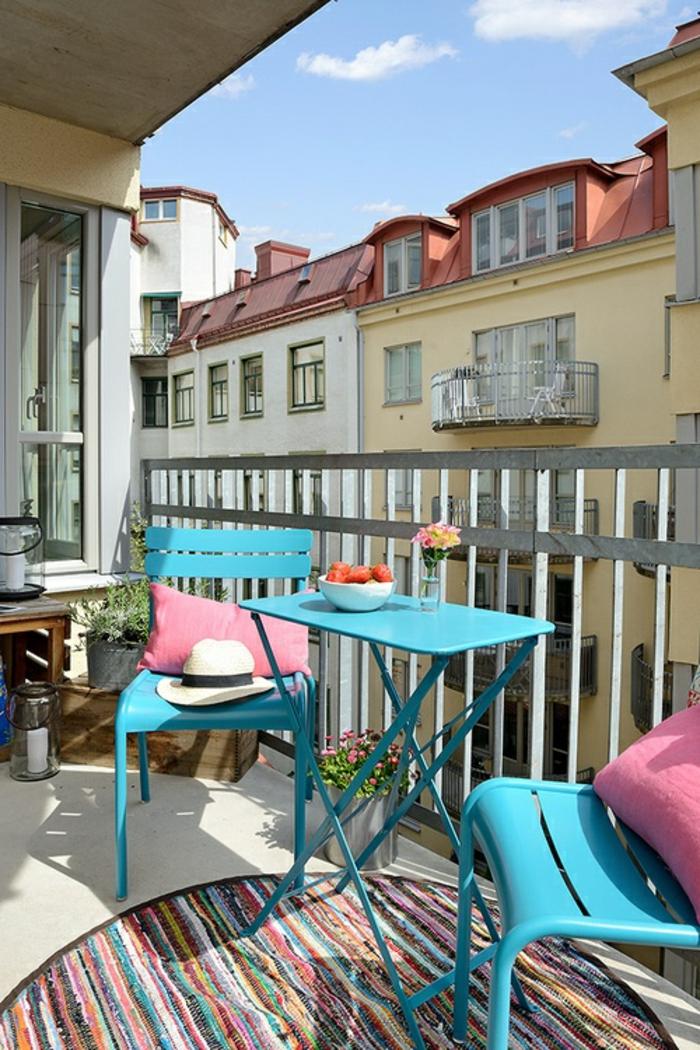 Le tapis d 39 ext rieur un accessoire beaucoup de possibilit for Tapis exterieur balcon