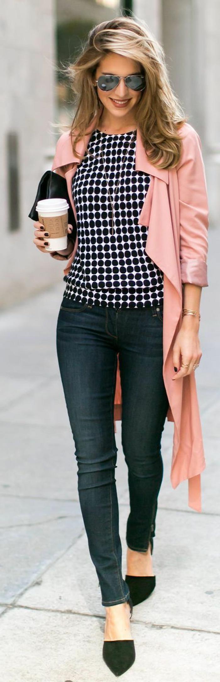 joli-manteau-camaieu-rose-pour-les-femmes-modernes-tendances-hiver-2015