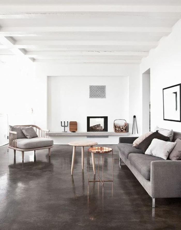 joli-salon-avec-leroy-merlin-beton-ciré-gris-foncé-canapé_gris-murs-blancs