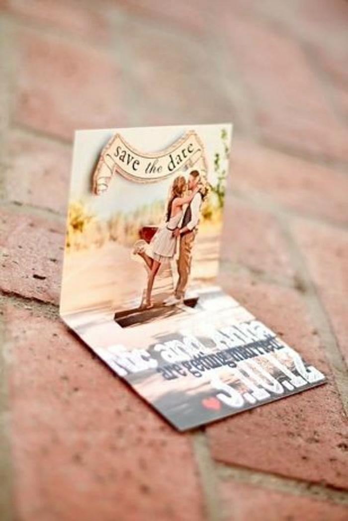 Comment choisir une originale carte d 39 invitation mariage for Jolies filles s habillent pour les mariages