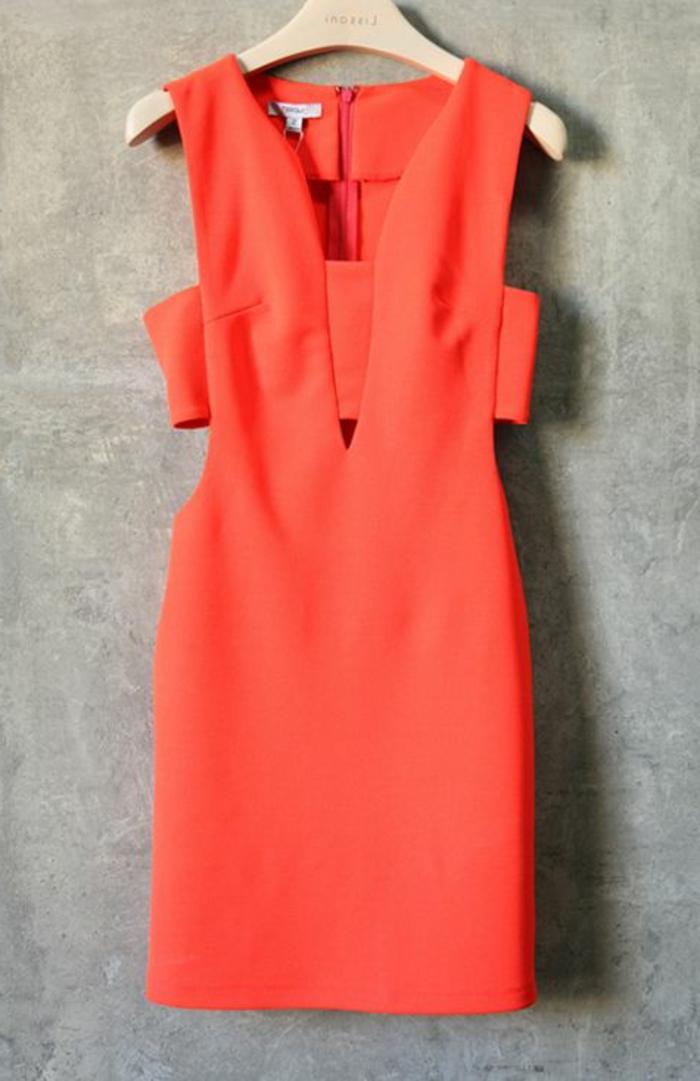 jolie-robe-cocktail-court-pas-cher-red-orange-nuance-robe-de-soire-pas-cher