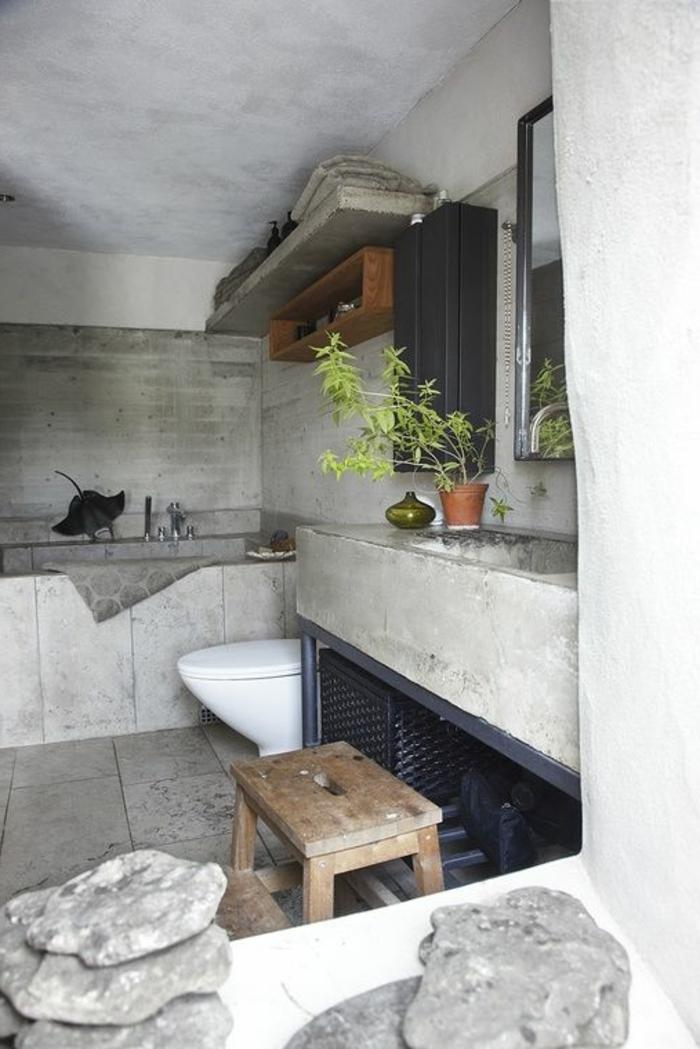 beton cire pour plan de travail cool decoration beton cire plan de travail cuisine plan de. Black Bedroom Furniture Sets. Home Design Ideas