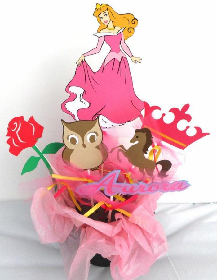 la-belle-au-bois-dormant-Disney-décoration-anniversaire-idées