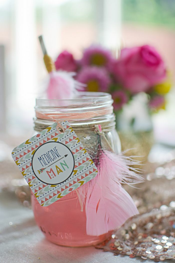 la-belle-au-bois-dormant-Disney-décoration-anniversaire-lemonade-rose