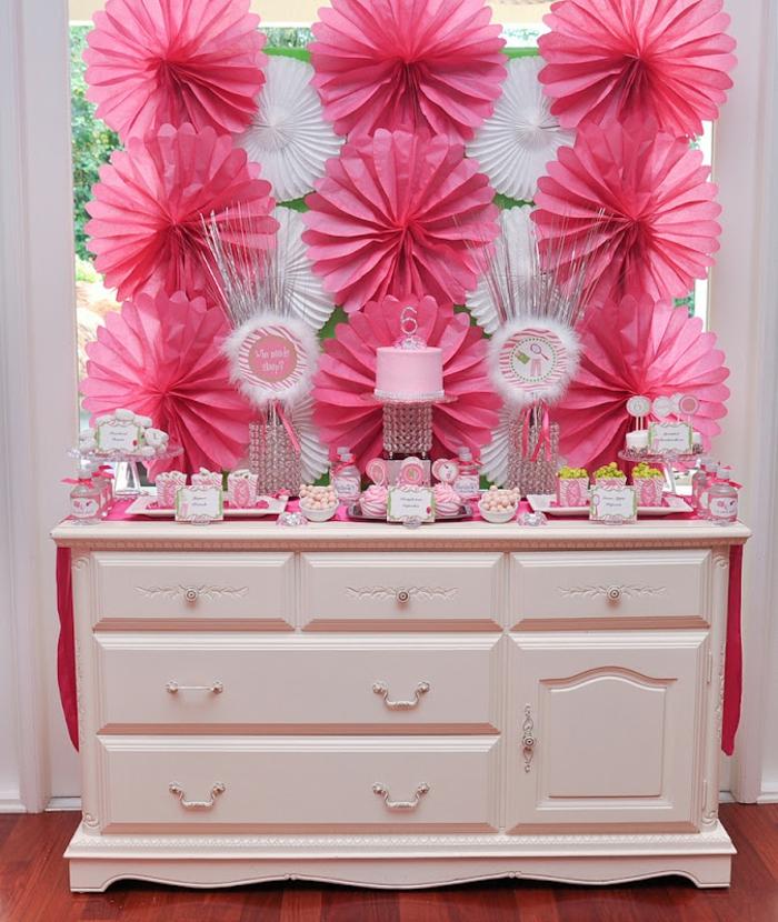 la-belle-au-bois-dormant-disney-gâteau-anniversaire-fille-rose