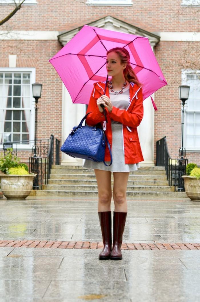 la-botte-de-pluie-bottes-en-caoutchouc-femme-accessoires-bottes-plue-rouges