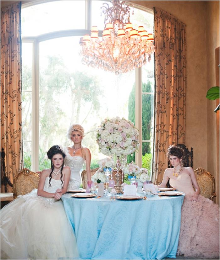 la-cendrillon-walt-Disney-deco-marriage-idées-à-faire-soi-même-cindy-et-ses-soeurs