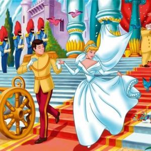 Idées déco inspirées par Cendrillon Disney