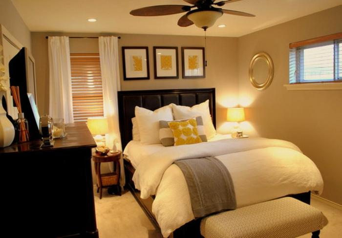 la-déco-chambre-adulte-en-tendance-lit-double-design-déco-beige