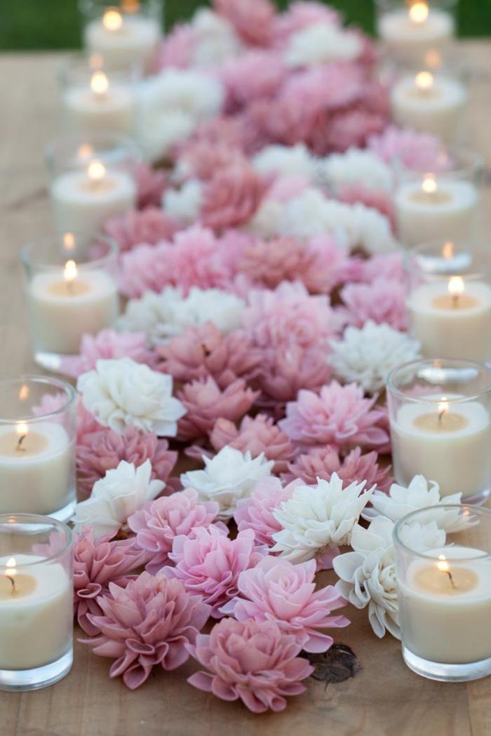 la-francaise-bougies-parfumées-naturelles-thérapie-aromate-chemin-de-table-mariage