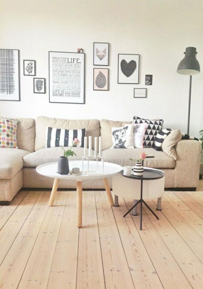 la-housse-coussin-design-idées-aménagement-intérieur-sol-bois