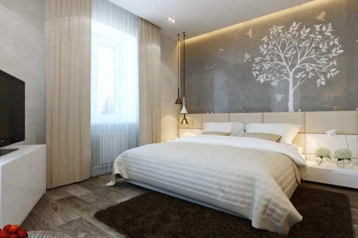 le-coussin-design-pour-canape-idée-à-faire-soi-même-mur-art-murale