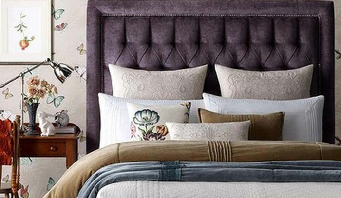 le-coussin-design-pour-canape-idée-à-faire-soi-même-tête-de-lit-originale