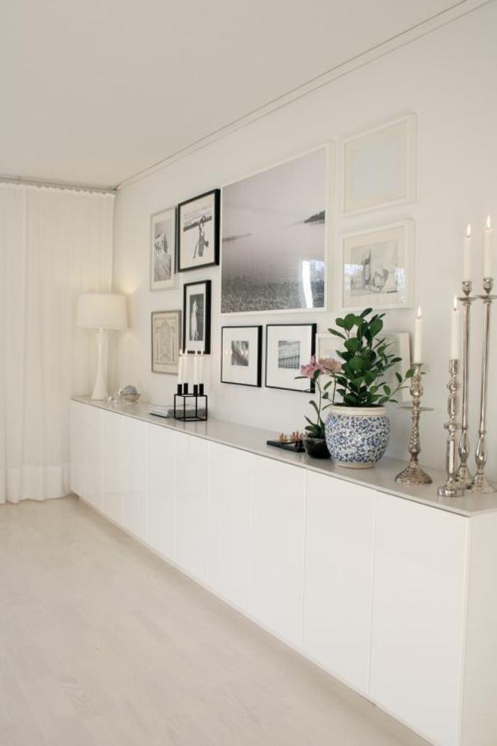 le-plus-beau-meuble-à-chaussures-dans-le-couloir-de-la-maison-decoration-avec-peinture