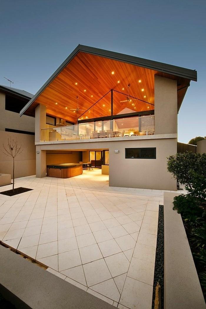 le minimalisme en architecture contemporaine en 53 photos. Black Bedroom Furniture Sets. Home Design Ideas