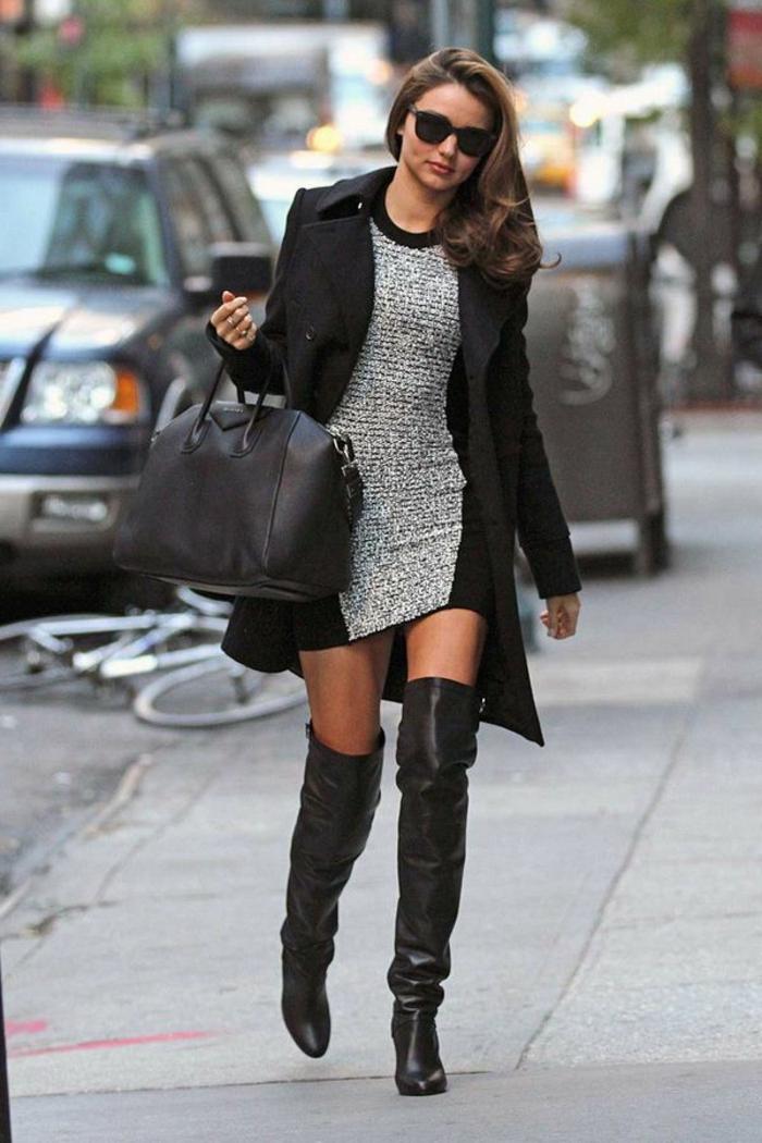 les-bottes-cavalières-noires-pour-les-femmes-modernes-quelles-bottes-noires-choisir-pour-l-hiver-2016