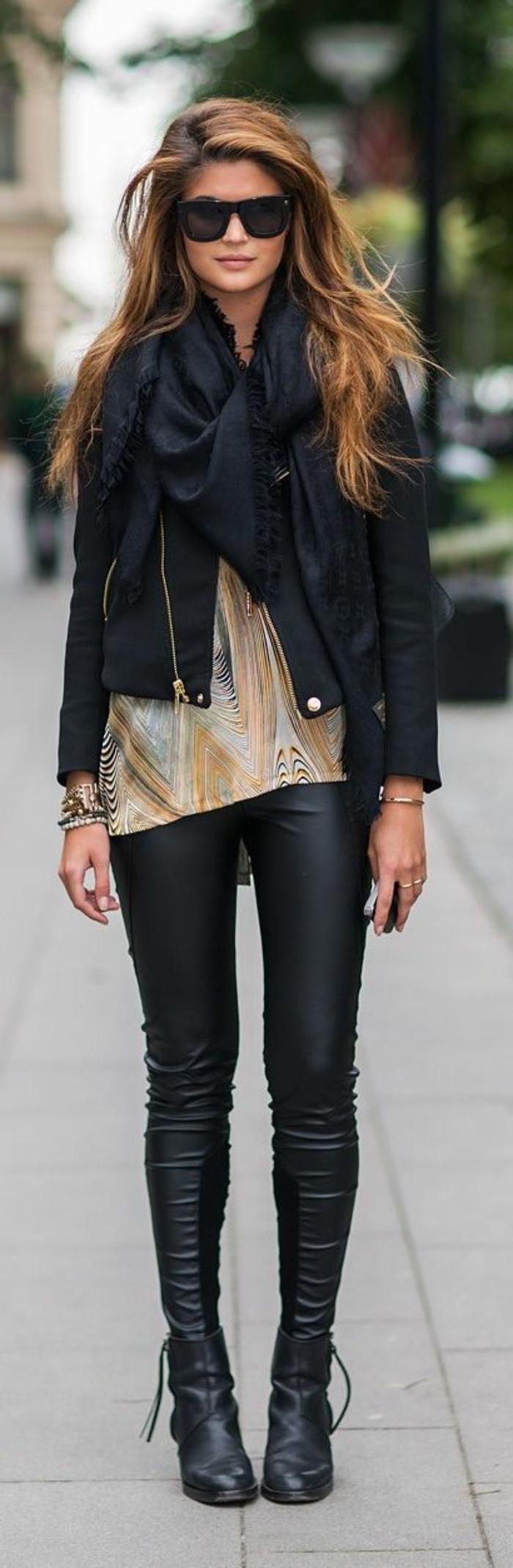 les-bottes-noires-élégantes-sont-un-vrai-hit-pour-l-hiver-2016-comment-les-porter