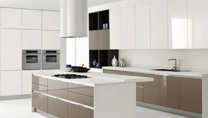 les-cuisines-blanches-avec-meubles-blanches-et-beiges-quel-meuble-choisir-pour-la-cuisine