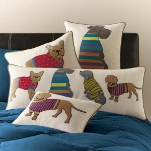 On a choisi les plus belles housses de coussins pour vous aider dans le choix!
