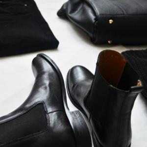 Quelles sont les tendances chez les bottes noires? 45 photos!