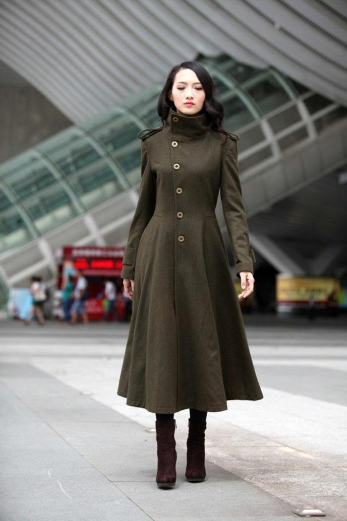 manteau-long-femme-vert-les-tendances-de-la-mode-2015