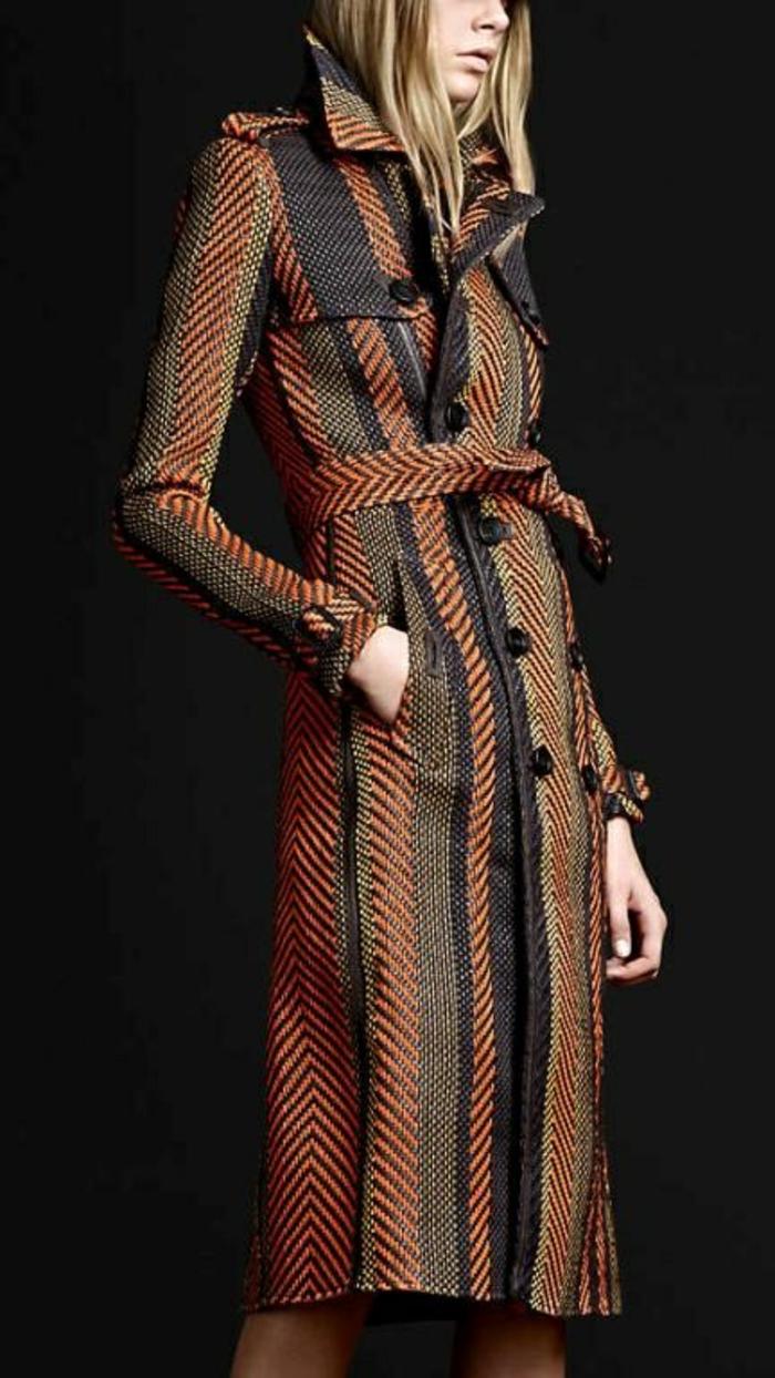 manteau-zara-coloré-femmes-modernes-tendances-de-la-mode-2015
