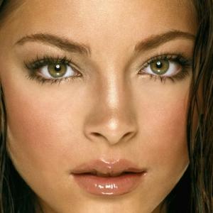 Le maquillage yeux verts - beauté en 40 idées