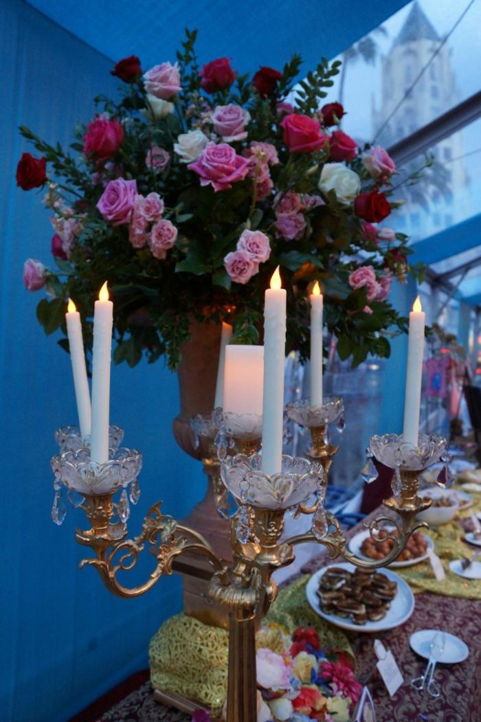 mariage-idées-organisation-hall-décoration-table-évenement-spécial-anniversaire-mariage