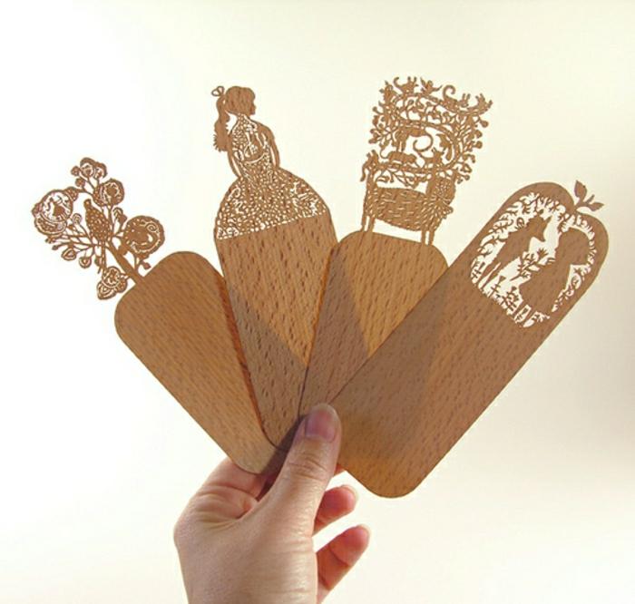 marque-page-personnalisé-en-bois-et-formes-sur-le-bois-fabriquer-un-maruque-page-original