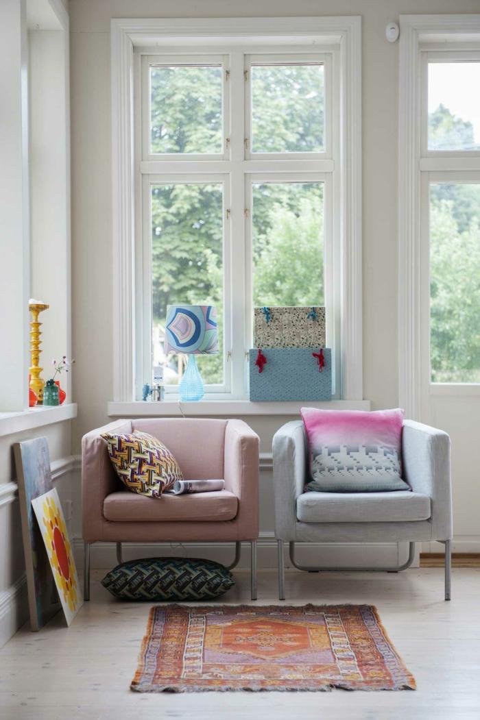 meubles-design-scandinave-tapis-scandinave-maison-scandinave-fauteuille