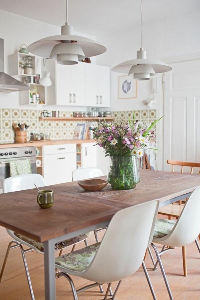 d couvrir la beaut de la petite cuisine ouverte. Black Bedroom Furniture Sets. Home Design Ideas