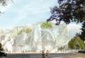 Les marques de luxe dans le milieu architectural des musées