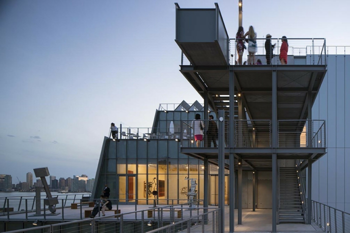 musee-whitney-escaliers-vitrage-art-vue-new-york-marques de luxe
