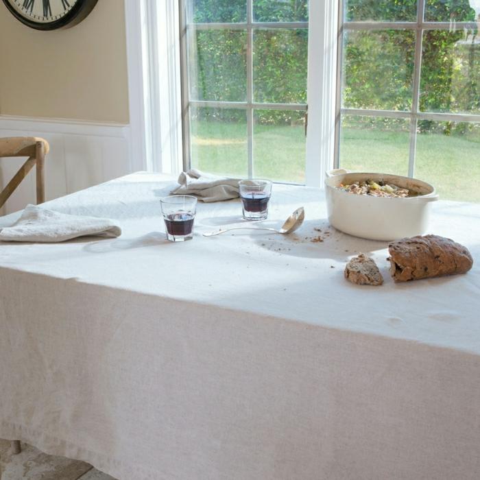 nappe-lin-enduit-au-mètre-comment-aménager-la-salle-à-manger-déjeuner