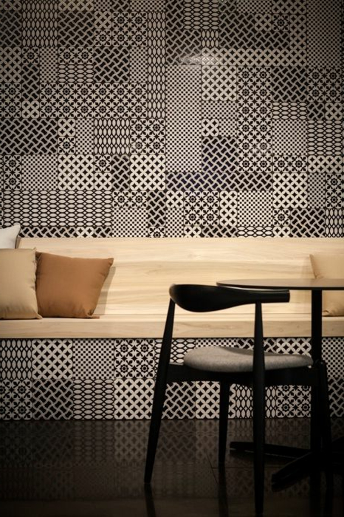 pepier-peint-lutece-geometrique-pour-la-salle-de-séJour-couleur-blanc-noir
