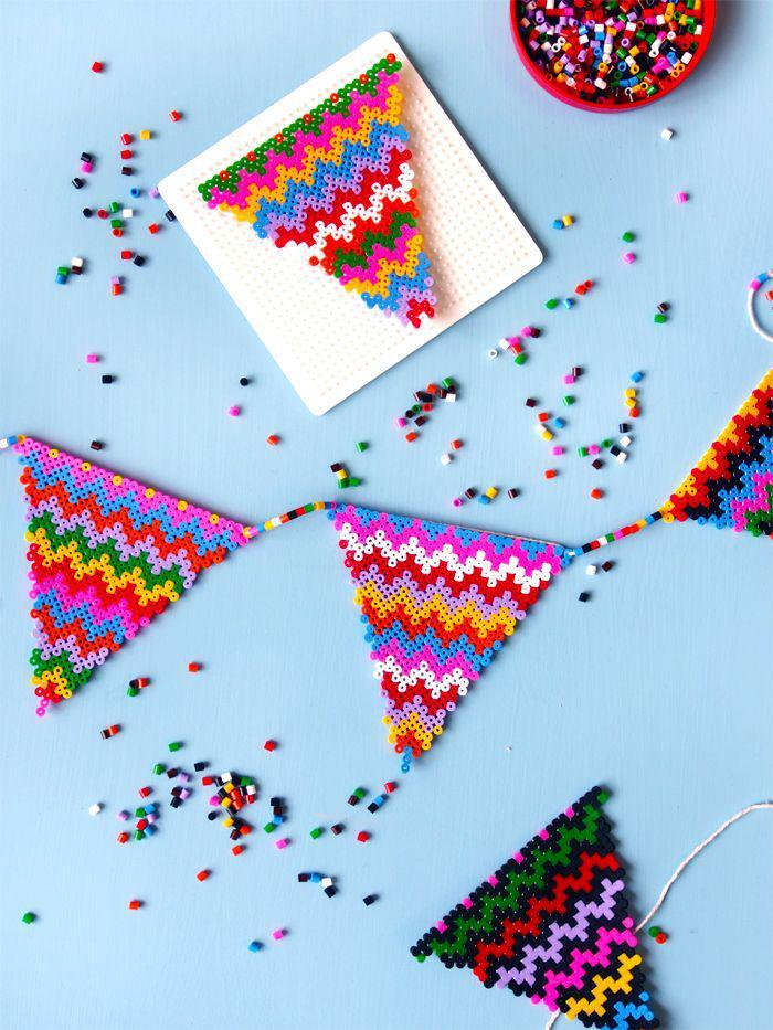 perles-à-repasser-créer-des-motifs-multicolores-avec-des-perles-plastiques
