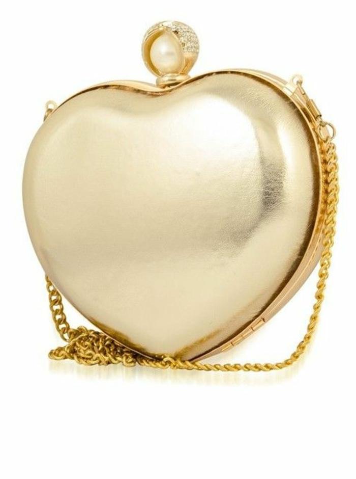 pochette-de-soirée-mini-sac-précieux-en-forme-de-coeur