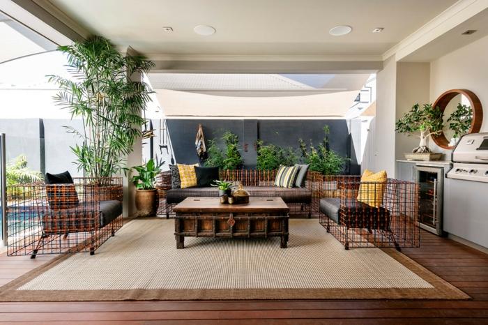 pour-votre-salon-un-tapis-beige-style-jonc-de-mer-original-idée-beau