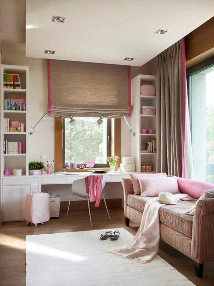 quel-rideau-enfant-mettre-dans-la-chambre-d-enfant-tapis-beige-rideaux-enfant-beige