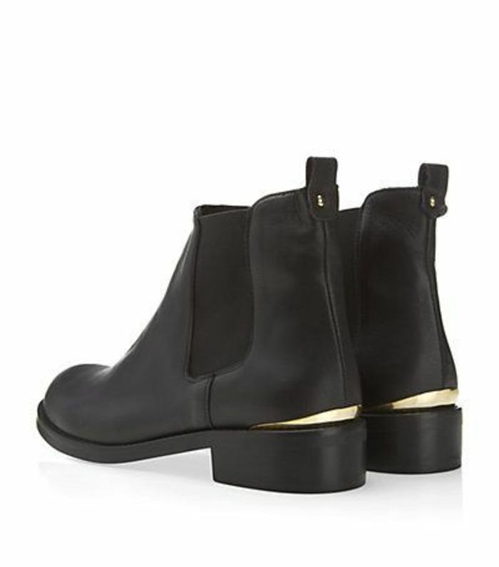 quelles-sont-les-tendances-dans-la-mode-bottes-noires-en-cuir-pour-les-filles-moderne