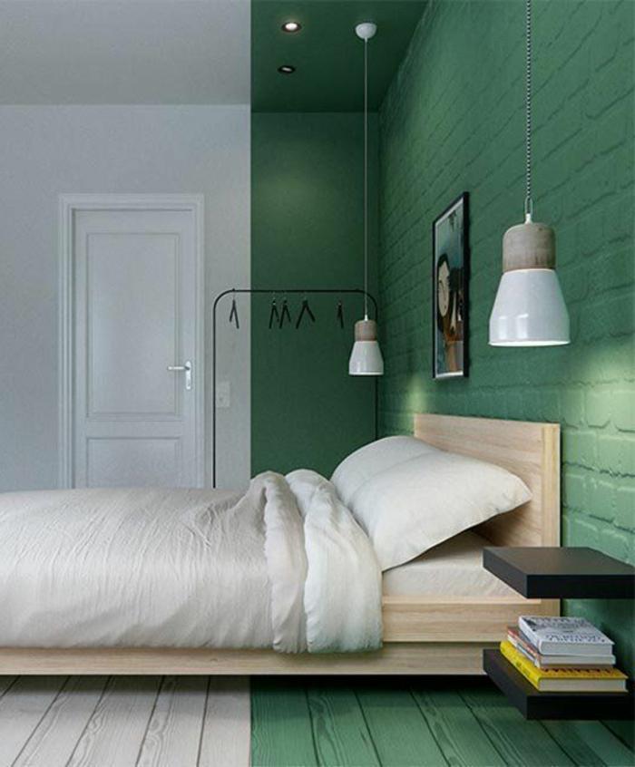 Choisir peinture chambre bien choisir sa peinture et les couleurs de ses pices en 6 tapes for Quelle peinture choisir