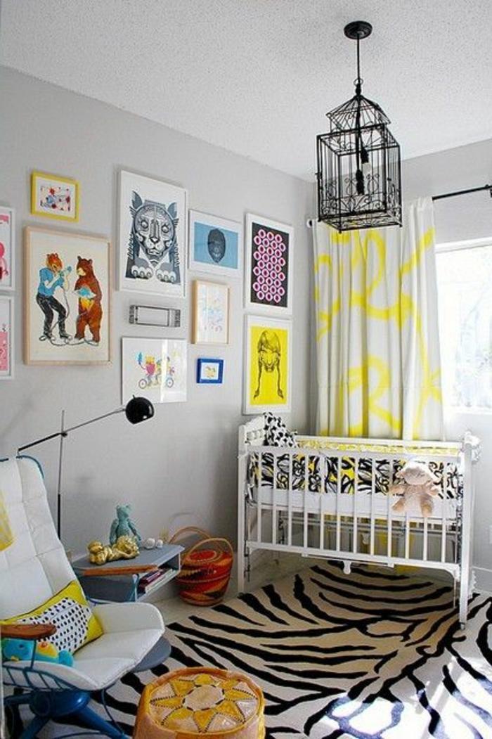 quels-rideaux-enfants-dans-la-chambre-d-enfant-bébé-idee-pour-deco-enfant
